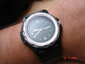 Timex Mariner